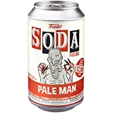 Funko POP! Soda Pan's Labyrinth Pale Man 4.25' Vinyl Figure in a Can