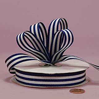 Best nautical striped ribbon Reviews