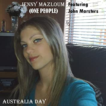 Australia Day (One People) (feat. John Marsters) - Single