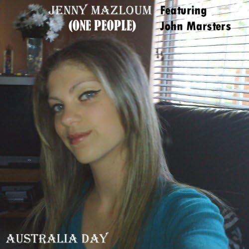 Jenny Mazloum