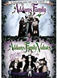 The Addams Family. Family Halloween movie.