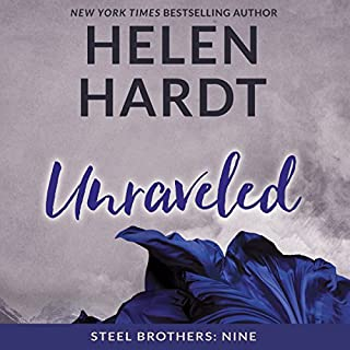 Unraveled cover art