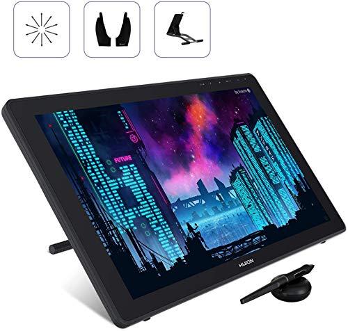 2020 HUION KAMVAS 22 Graphics Drawing Tablet...