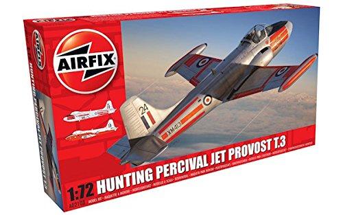 エアフィックス A02103 1/72 ハンティング パーシバル ジェット プロボスト T.3 [並行輸入品]