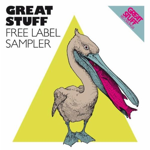 Great stuff label sampler by various artists on amazon music.