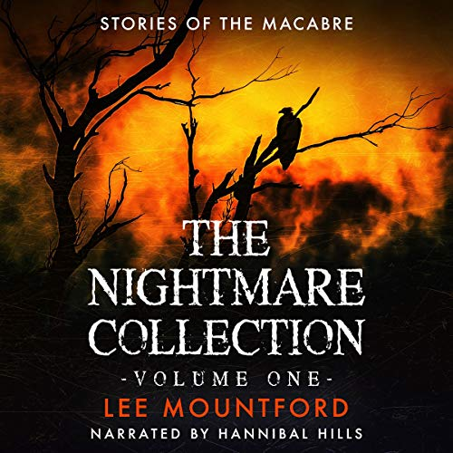 The Nightmare Collection: Volume 1 cover art