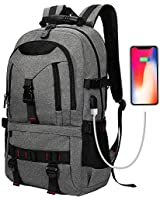 Laptop Backpack, Tocode Travel...