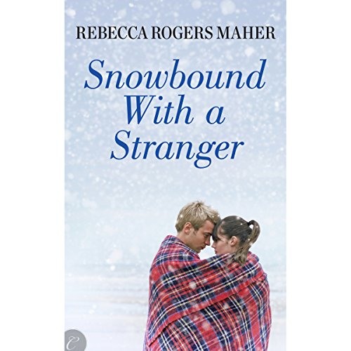 Couverture de Snowbound with a Stranger