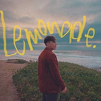 Lemonade. 2