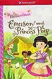 Emerson and Princess Peep (WellieWishers)
