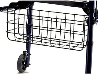 Invacare 65110 Rollite Rollator Basket for 65100R,&68100-TA
