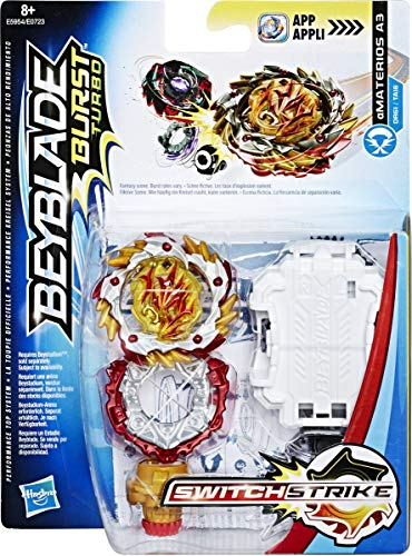 Bey Blade Switchstrike Beyblade Amaterios A3 E5954es0
