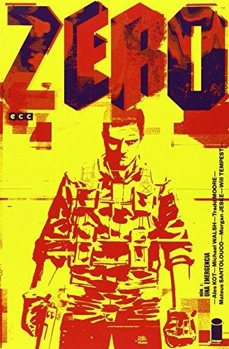Zero núm. 01: Una emergencia