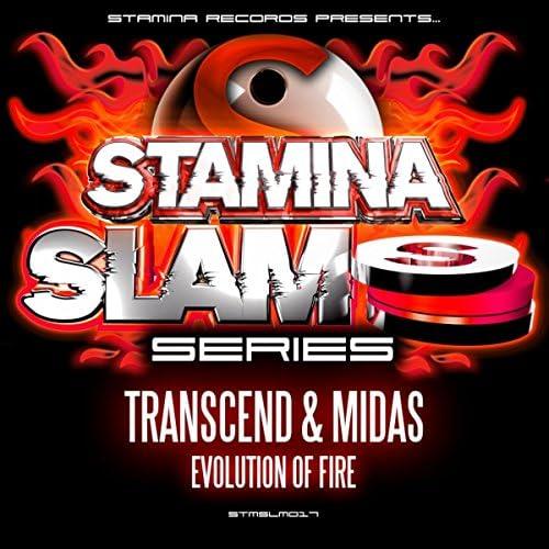Transcend & Midas