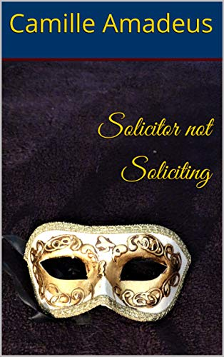 Solicitor not Soliciting