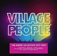 Album Collection 1977-1985 (10CD BOX)