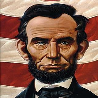 Abe's Honest Words cover art