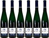 6x Riesling Blauschiefer 2018 - Weingut Dr. Loosen, Mosel - Weißwein