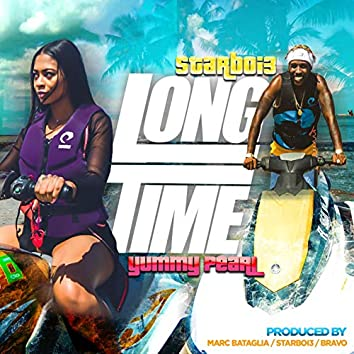 Long Time (feat. Yummy Pearl)