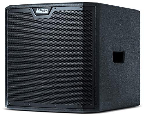 Alto Professional TS312S | 2000 Watt 12 Inch Powered Portable