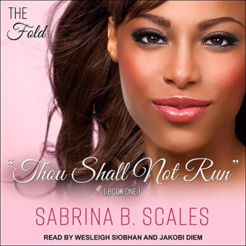 Thou Shall Not Run Audiobook By Sabrina B. Scales cover art