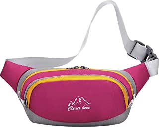 Best logic floral fanny pack Reviews
