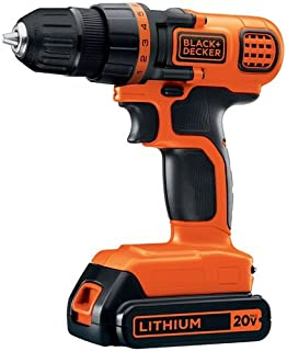 Best Cordless Drill Lithium 18v Review [August 2020]