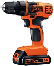 Best Lithium Cordless Drills Review [August 2020]