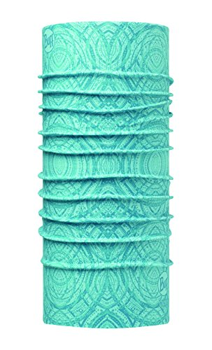 Buff Erwachsene Multifunktionstuch HIGH UV, Mash Turquoise, One Size