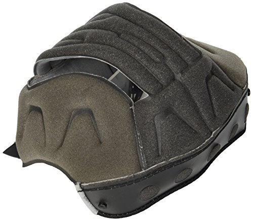 Stealth Phantom Replacement Convertible Helmet Extreme Comfort System Liner (Gray, X-Large)