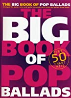 The Big Book of Pop Ballads