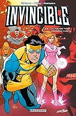 Invincible 24 - La fin de tout (1ere partie) de Robert Kirkman