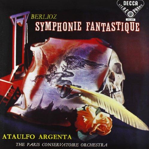 Berlioz-Symphonie Fantastique