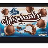 Mammoet Cookies Marshmallow Cakes mit Schokolade überzogen 225 g Halal