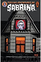 Chilling Adventures of Sabrina #1 (English Edition) eBook Kindle