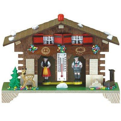 Trenkle Wetterhaus aus dem Schwarzwald TU 807