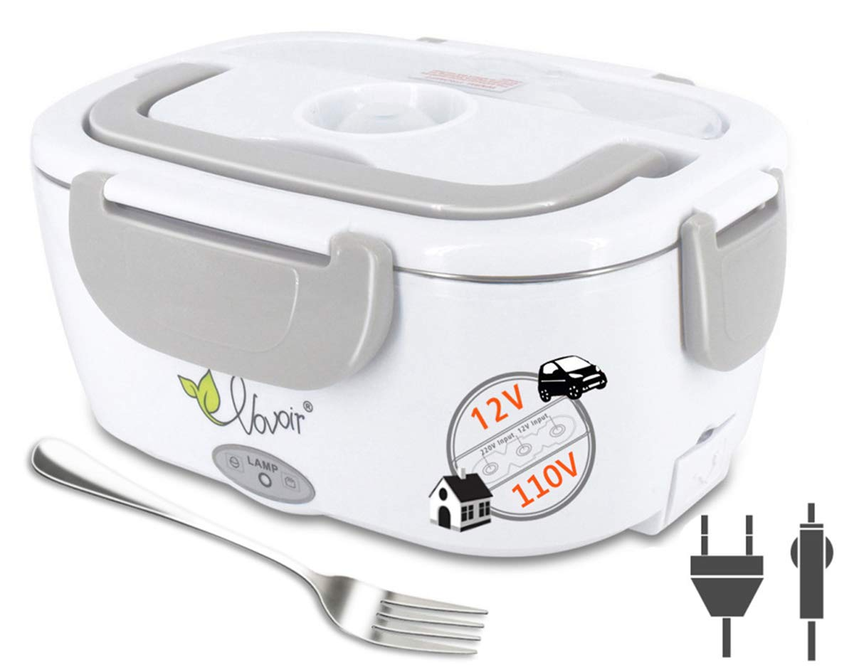 Electric Portable Removable Stainless Container