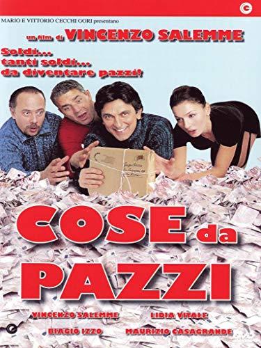 Cose Da Pazzi (2004) by Carlo Croccolo()