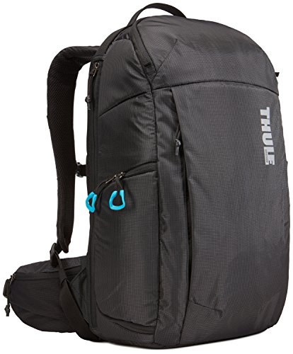 Thule Aspect DSLR Backpack, Black, full-size