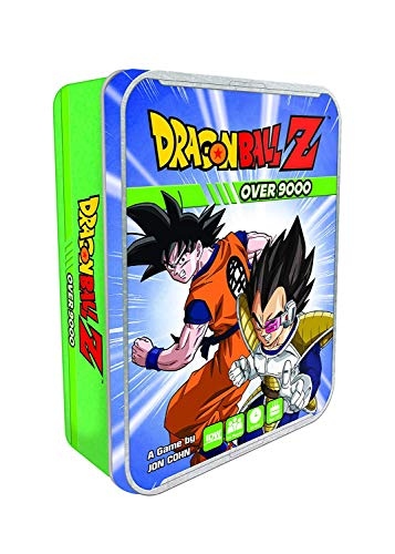 dragon ball z board game - 9