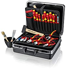 Knipex Werkzeugkoffer befüllt