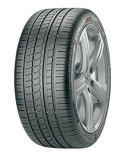 Pirelli P Zero Rosso Asimm. FSL - 235/40R18 91Y - Sommerreifen