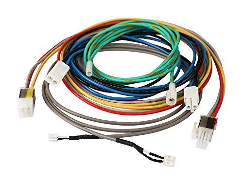 Kabelset für Verlängerungsstangen für Gleichstrom Deckenventilatoren 60 cm