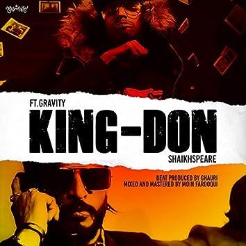 King-Don