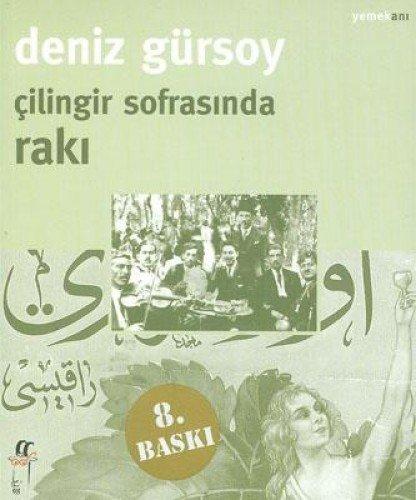 Cilingir Sofrasinda Raki