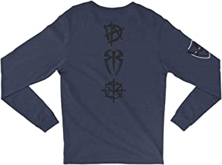 WWE The Shield Return to Justice Long Sleeve T-Shirt