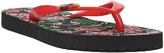 PARAGON Women's Red Flip-Flops-8 UK (40.5 EU) (A1HW0163LPRED00008G110)