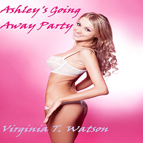 Ashley's Going Away Party  By  cover art