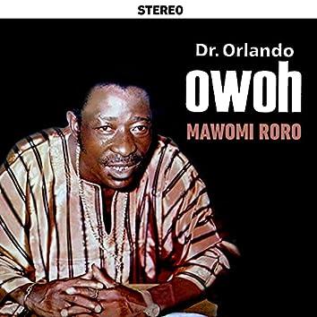 Mawomi Roro