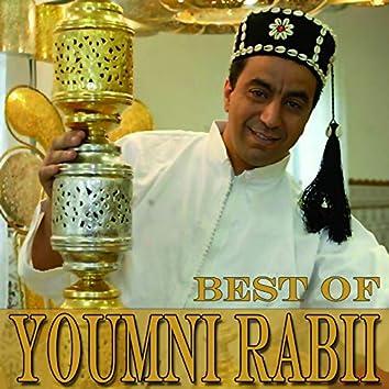 Best of Youmni Rabii